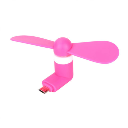 Micro-Portable-USB-Mini-Fan-Phone-Accessory-For-Android-Smartphone-Random-Color